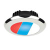 Imtra Tri-Color PowerLED Downlight  - Exterior