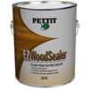 Pettit EZ Wood Sealer - Clear Wood Primer - Quart