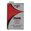 Pettit Spraying Thinner 121