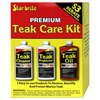 Star brite Teak Care Kit