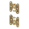 So-Pac Metal Snap Apart Hinges