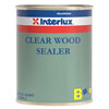Interlux Clear Wood Sealer- Base / Part B
