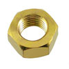 Guest Replacement Gold Plated Nut
