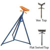 Brownell SB-4 Sailboat Shoring Stand With Top