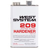 West System 209 Extra Slow Hardener - 42.2 Ounces