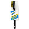 Star brite Detail Brush With Plastic Handle