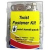 Handi-Man Twist Fastener Kit