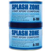 Pettit A-788 Splash Zone Epoxy Repair Compound - 32 Oz.