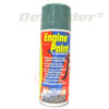 Moeller Engine Paint - Alpine GM Green