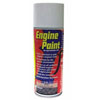Moeller Engine Paint - Johnson / Evinrude White