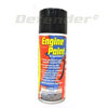 Moeller Engine Paint - OMC / Cobra Charcoal Metallic