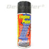 Moeller Engine Paint - Tohatsu Light Gray Metallic (1984 - 2005)