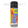 Moeller Engine Paint - Charcoal Metallic