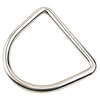 Sea-Dog Stainless Steel D-Ring - 1/4