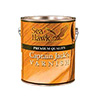 Sea Hawk Premium High Gloss Captain Jack's Varnish - Quart