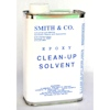 Smith's Original and Genuine Epoxy CleanUp Solvent