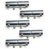Kover Klamps Extra Long Couplings - 5-Pack