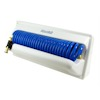 HoseCoil 25' Hose w/ Horizontal Mount Enclosure