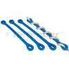 "Perfect Bungee Line Snubber, 24"" Four pack"