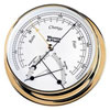 Weems & Plath Endurance 145 Barometer / Comfortmeter - Brass