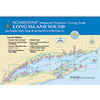 Maptech LIS4 Waterproof Chartbook & Cruising Guide - Long Island Sound