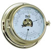 Weems & Plath Endurance II 135 Barometer / Thermometer