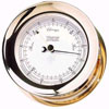 Weems & Plath Atlantis Barometer - Brass