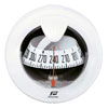 Plastimo Offshore 75 Compass - Inclined Flush Mount