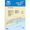 Maptech Waterproof Chartbook  - Long Island Sound - Complete