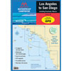 Maptech Waterproof Chartbook - Los Angeles to San Diego, California