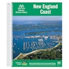 Maptech Embassy Cruising Guide: New England Coast - 14th Edition