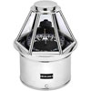 Ritchie Globemaster SK-615-EC Compass with Heritage Skylight Hood