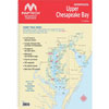 Maptech Waterproof Chartbook - Upper Chesapeake Bay
