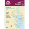 Maptech Waterproof Chartbook - Lower Chesapeake Bay