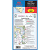 Maptech Folding Waterproof Chart - Everglades City-Charlotte Harbor