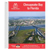 Maptech Embassy Cruising Guide: Chesapeake Bay to Florida - 7th Edition