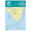 Maptech WPB0755-01 Waterproof Chartbook & Cruising Guide - Florida Keys