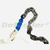 Defender Splicing Service - Chain Rode Splice - 8 Plait