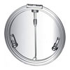 Vetus Altus Low-Profile Round Escape Hatch