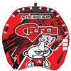 Airhead G-FORCE 3 Inflatable Towable - (1-3) Riders