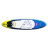 Aqua Marina Beast Inflatable Stand Up Paddle Board (iSUP) 10' 6""