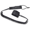 Solstice Paddleboard SUP Coil Leash w/Swivel