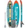 Bote Flood Aero iSUP Kit Paddleboard