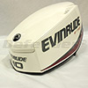 Evinrude 40 HP E-Tec Engine Cowl