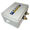 Lewmar Solenoid in Watertight Control Box - 12 Volt DC