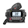 Standard Horizon Explorer GX1800 Fixed-Mount VHF Radio w/ NMEA 0183 (No GPS)