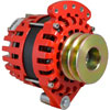 Balmar XT Series Single Foot Marine Alternator
